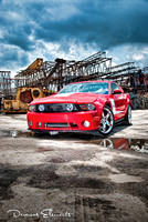 2011 Ford Roush 427R